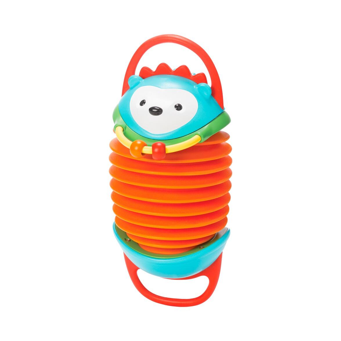 skip hop musikspielzeug igelakkordeon online kaufen