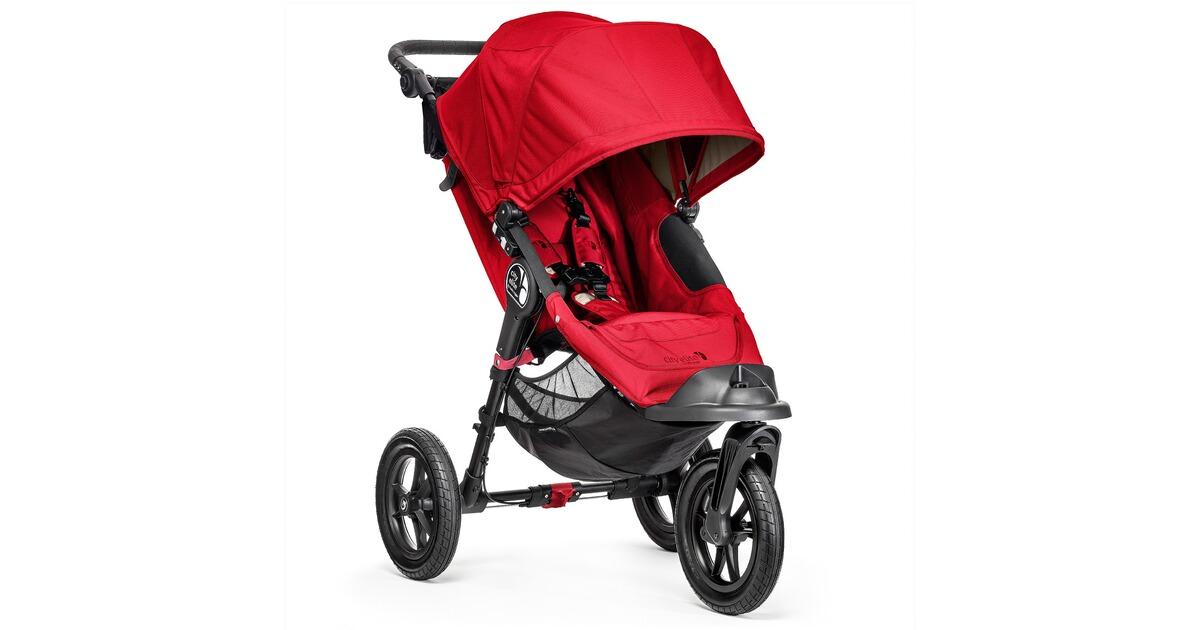 Baby Jogger City Elite® Sportwagen mit Handbremse online ...
