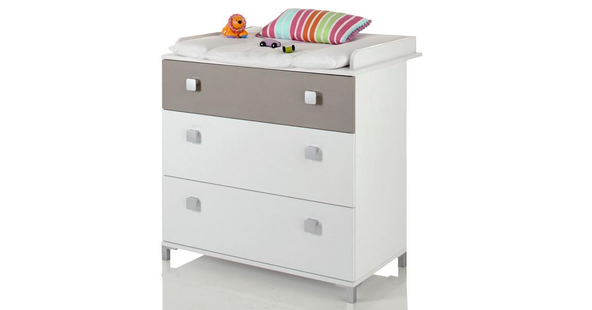paidi transland wickelkommode marlen online kaufen baby walz. Black Bedroom Furniture Sets. Home Design Ideas