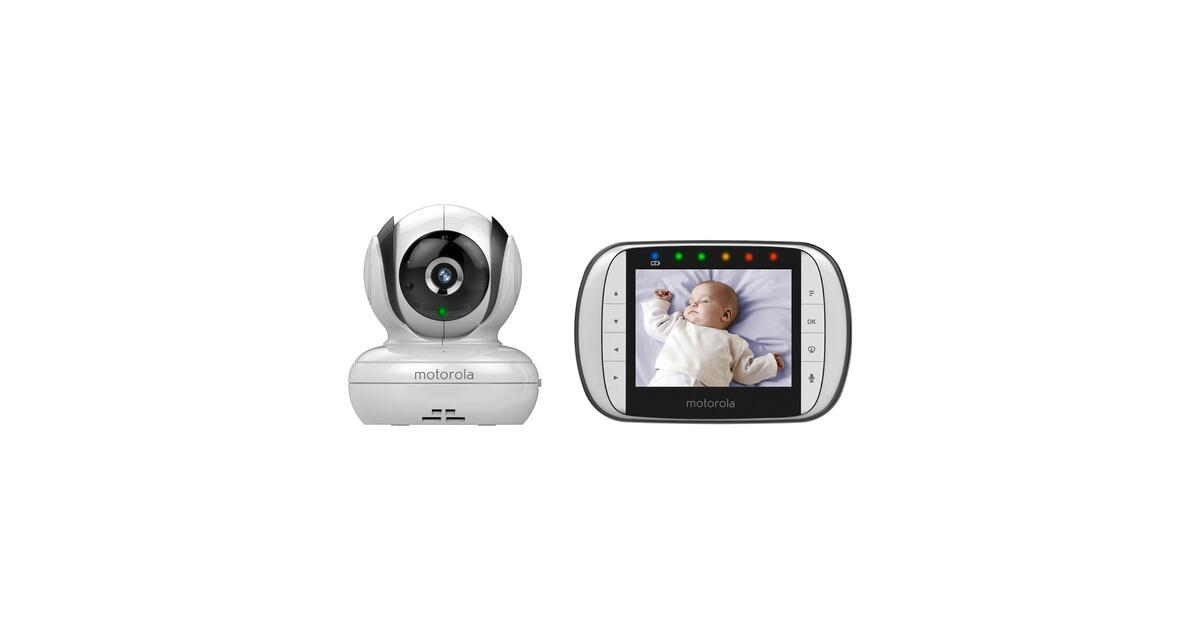 motorola babyphone mit kamera mbp36sc 300 m online kaufen baby walz. Black Bedroom Furniture Sets. Home Design Ideas