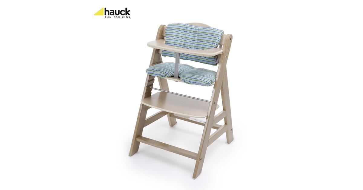 hauck sitzverkleinerer f r hochstuhl alpha online kaufen baby walz. Black Bedroom Furniture Sets. Home Design Ideas