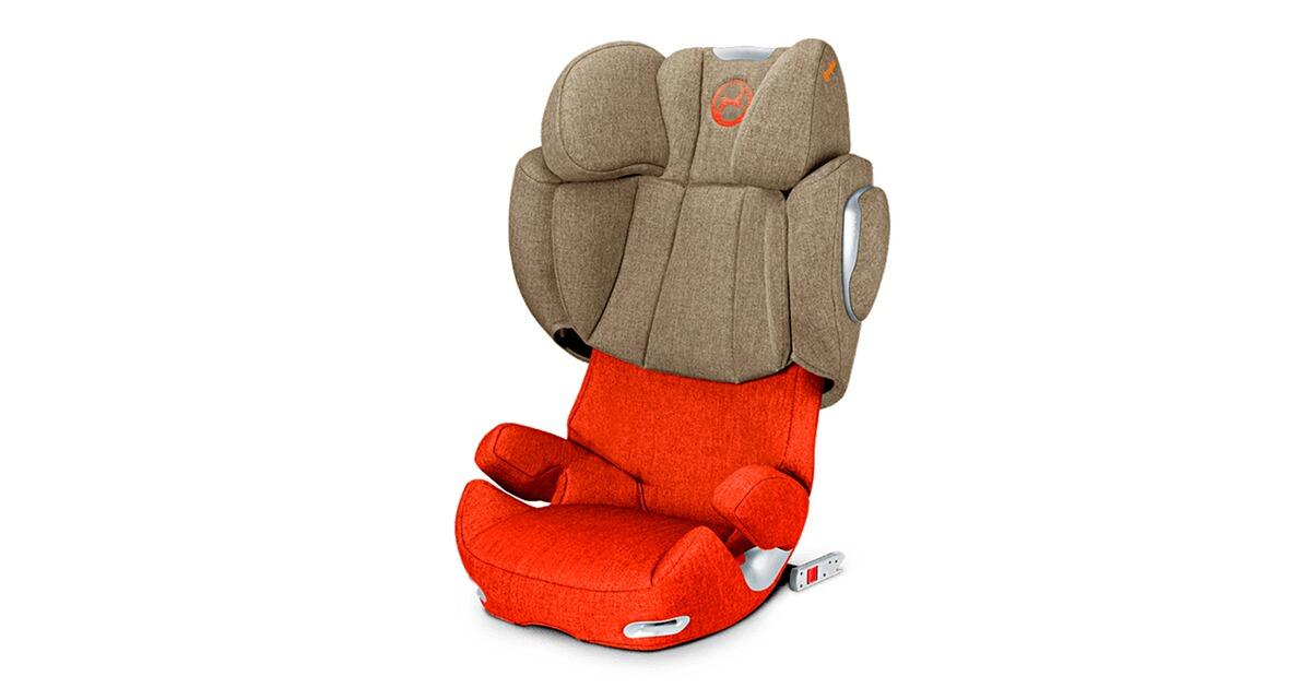 cybex platinum solution q2 fix plus kindersitz gruppe 2 3. Black Bedroom Furniture Sets. Home Design Ideas