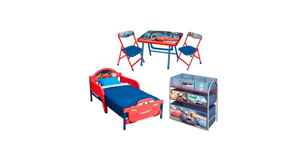 disney cars 3 tlg kinderzimmer online kaufen baby walz. Black Bedroom Furniture Sets. Home Design Ideas