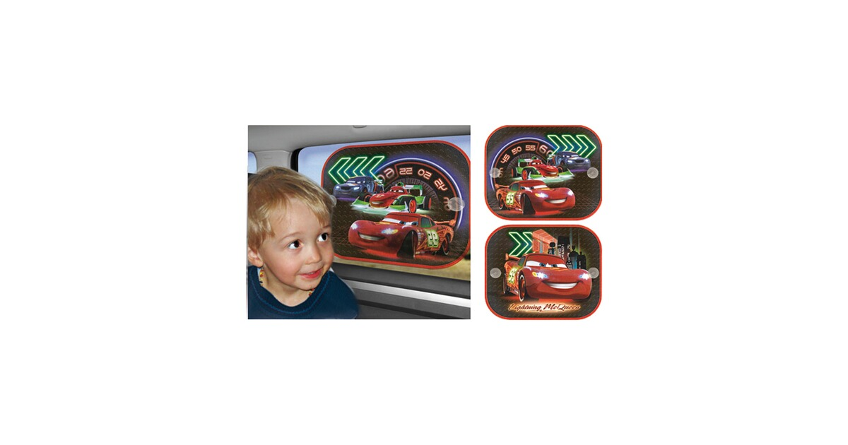 kaufmann neuheiten disney cars auto sonnenschutz online kaufen baby walz. Black Bedroom Furniture Sets. Home Design Ideas