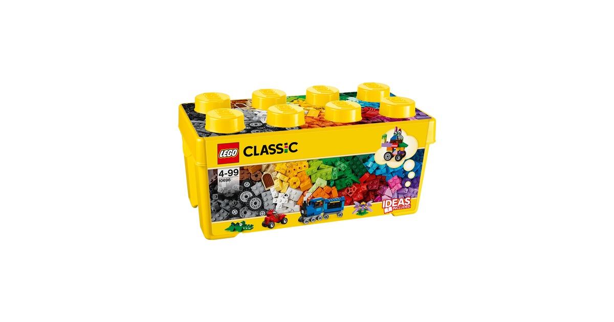 lego classic 10696 mittelgro e bausteine box online kaufen baby walz. Black Bedroom Furniture Sets. Home Design Ideas