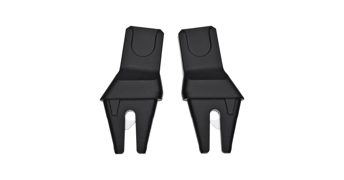 britax r mer maxi cosi adapter click go f r kinderwagen. Black Bedroom Furniture Sets. Home Design Ideas