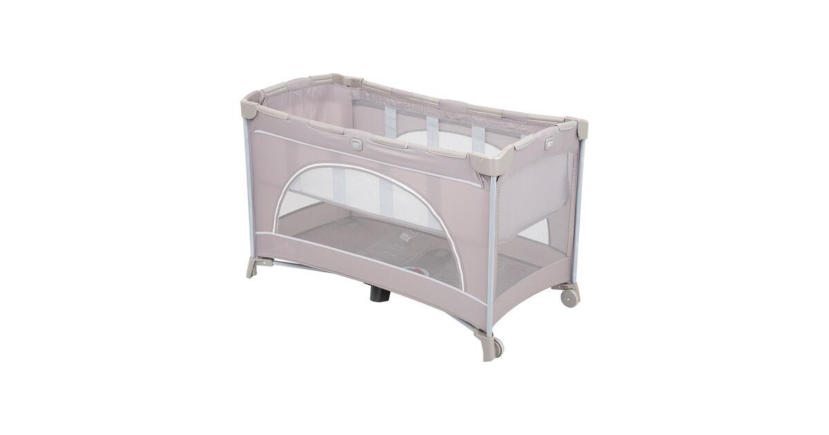 joie reisebett allura online kaufen baby walz. Black Bedroom Furniture Sets. Home Design Ideas