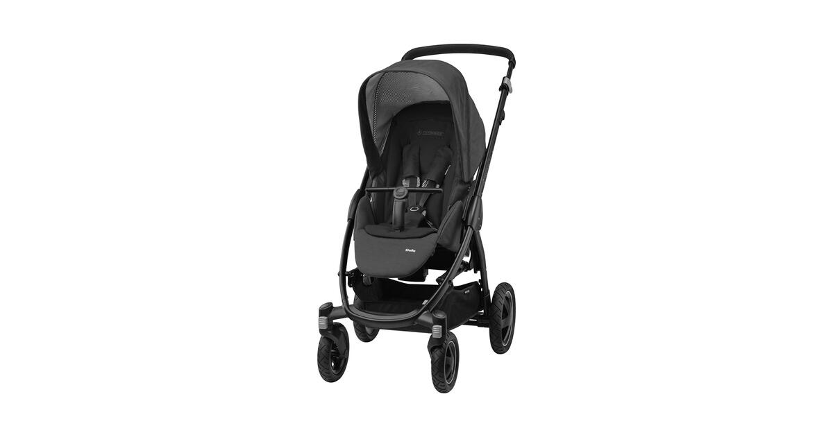 maxi cosi stella buggy mit liegefunktion online kaufen baby walz. Black Bedroom Furniture Sets. Home Design Ideas