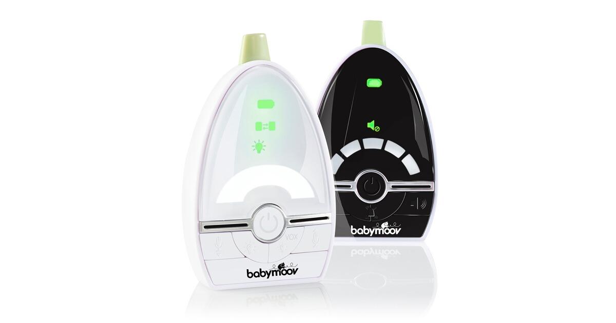 babymoov babyphone expert care 1000 m online kaufen baby walz. Black Bedroom Furniture Sets. Home Design Ideas