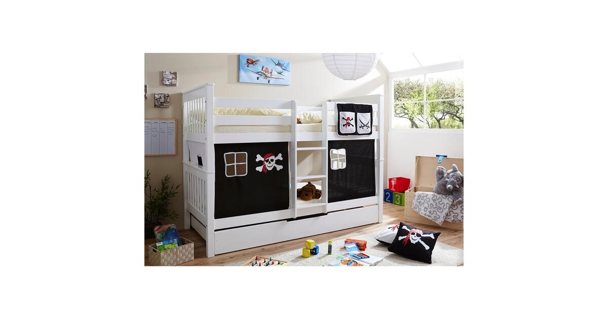 Etagenbett Baby Walz : Ticaa stockbett sammy 90x200 cm online kaufen baby walz