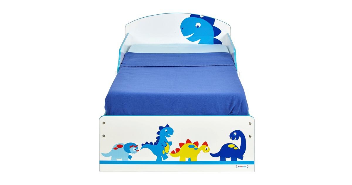 WORLDSAPART Kinderbett Dinosaurier 70x140 cm online kaufen | baby-walz