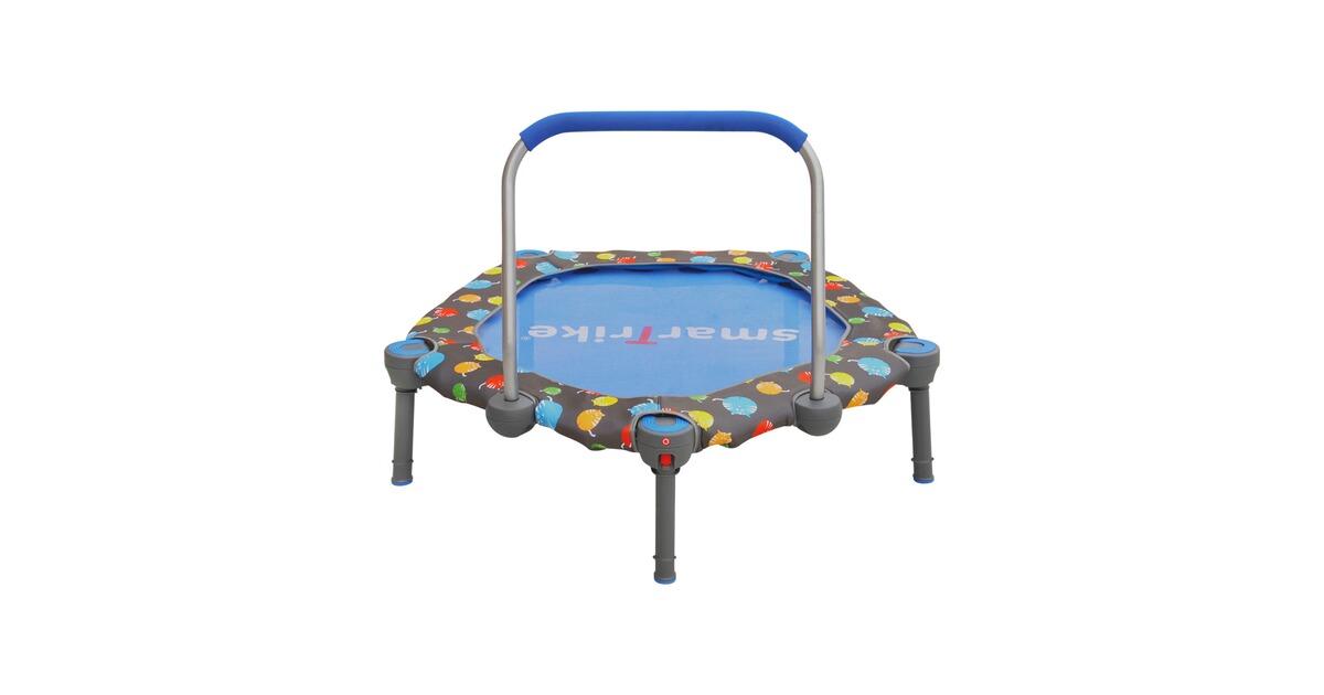 smartrike trampolin jumpy 90 cm online kaufen baby walz. Black Bedroom Furniture Sets. Home Design Ideas