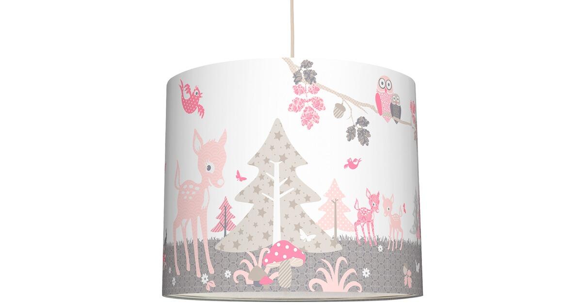 anna wand design lampenschirm rehlein 20 cm online kaufen baby walz. Black Bedroom Furniture Sets. Home Design Ideas