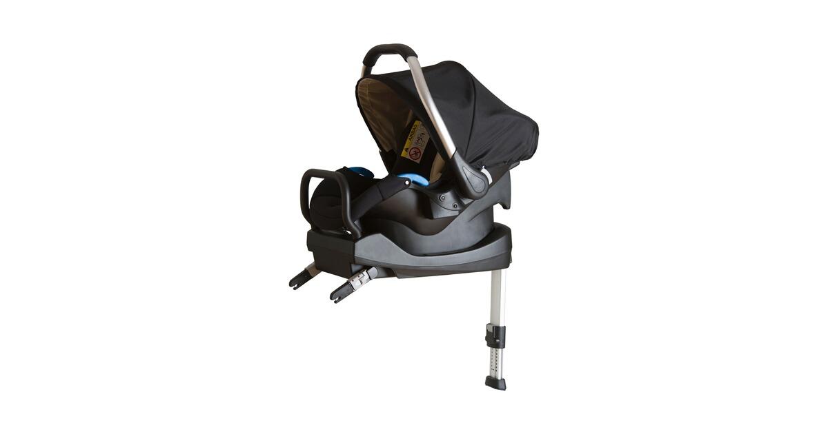 hauck comfort fix babyschale inkl base online kaufen. Black Bedroom Furniture Sets. Home Design Ideas