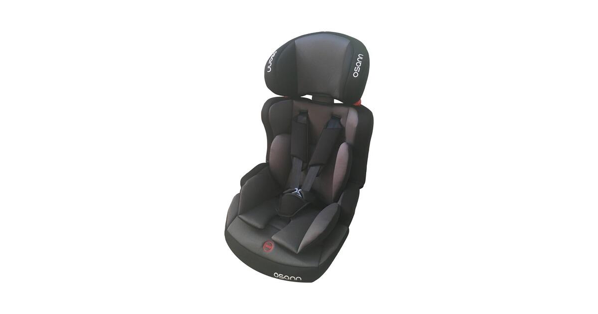 osann lupo kindersitz mit isofix online kaufen baby walz. Black Bedroom Furniture Sets. Home Design Ideas