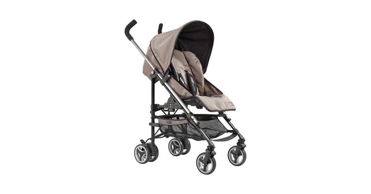 Gesslein S5 Reverse 2 4 Buggy Mit Liegefunktion Online Kaufen Baby
