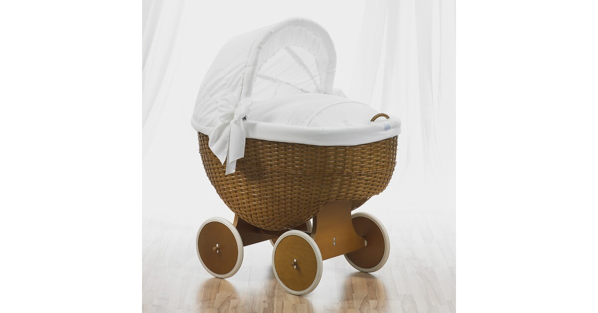 Purflo breathable bassinet stubenwagen wiege amazon baby