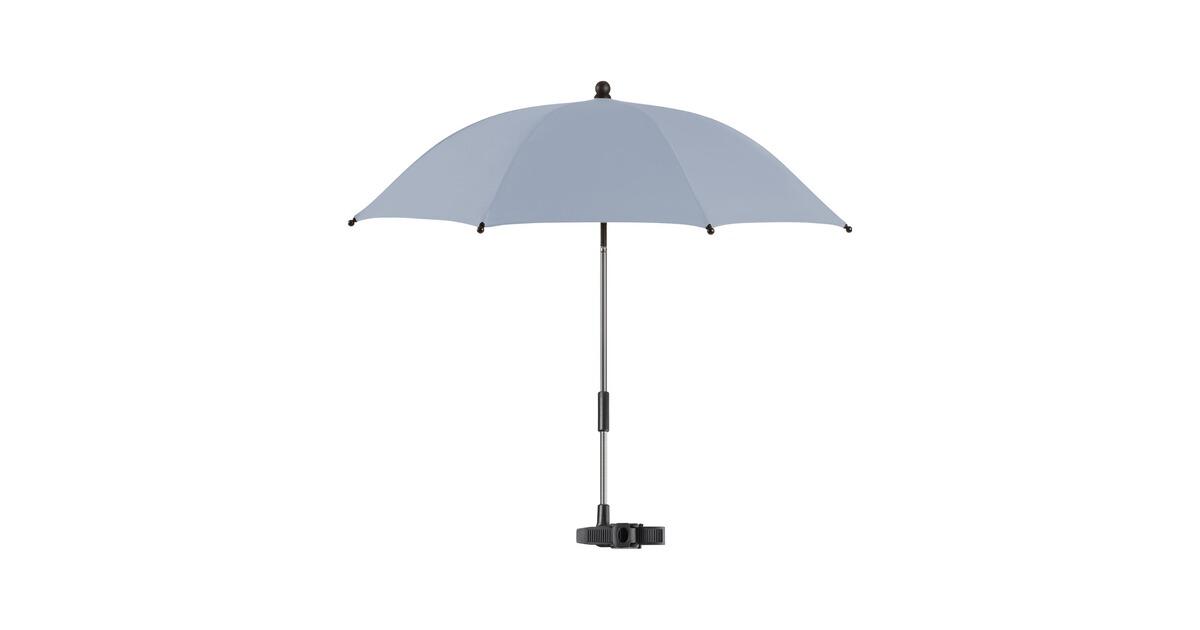 Sonnenschirm für Kinderwagen inklusive Erdspieß