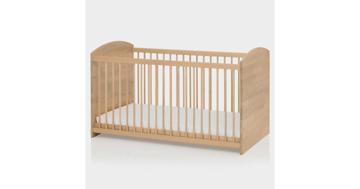 Herlag Babybett Anna 70x140 Cm Online Kaufen Baby Walz