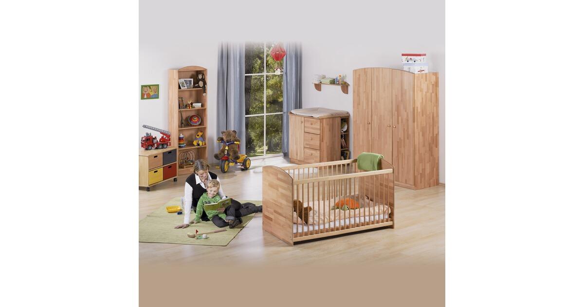 Herlag 3 Tlg Babyzimmer Anna Online Kaufen Baby Walz