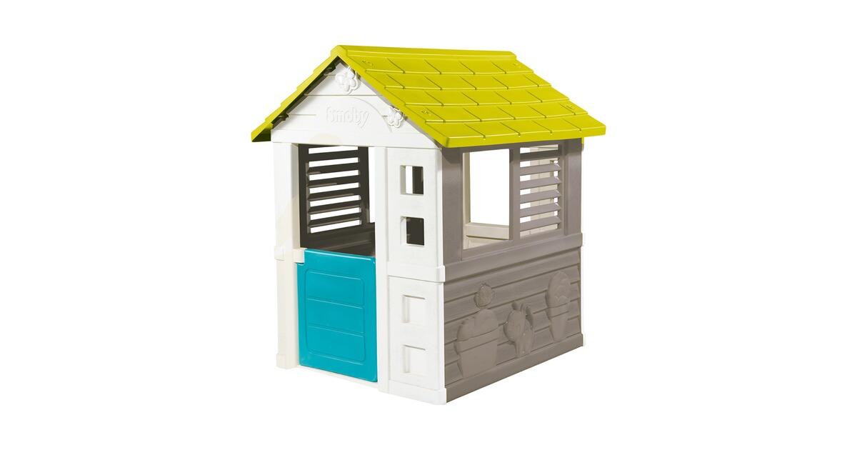 Spielhaus Mit Sommerküche Smoby : Smoby spielhaus jolie online kaufen baby walz