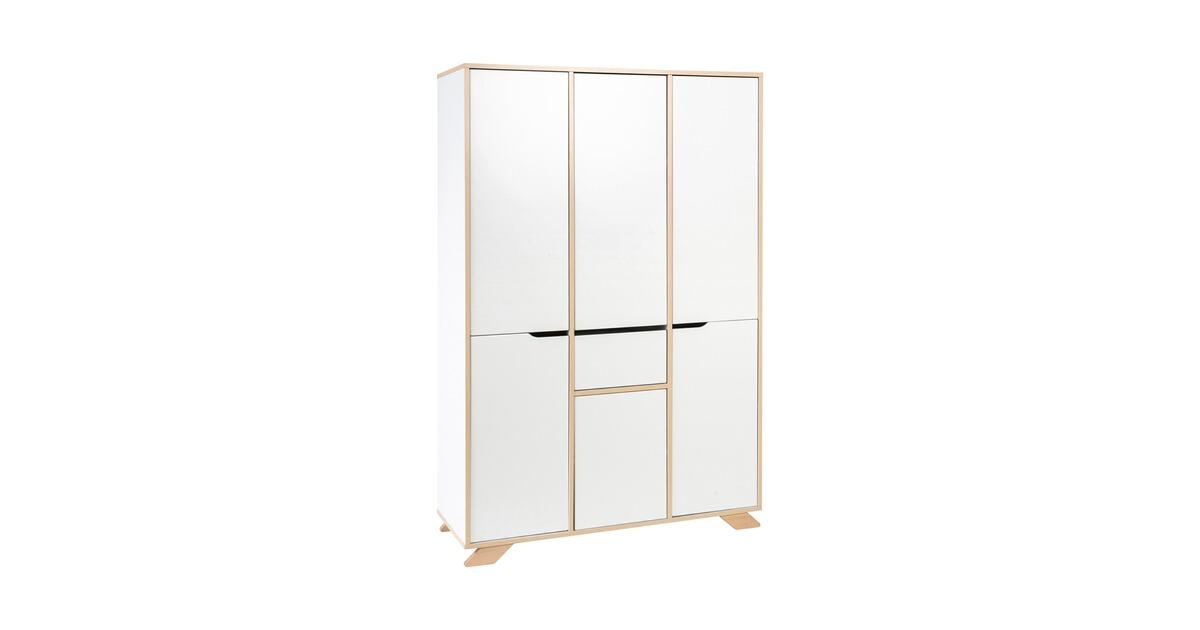 schardt kleiderschrank tokio 6 t rig online kaufen baby walz. Black Bedroom Furniture Sets. Home Design Ideas