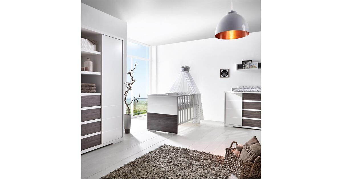 schardt 3 tlg babyzimmer maxx fleetwood online kaufen baby walz. Black Bedroom Furniture Sets. Home Design Ideas