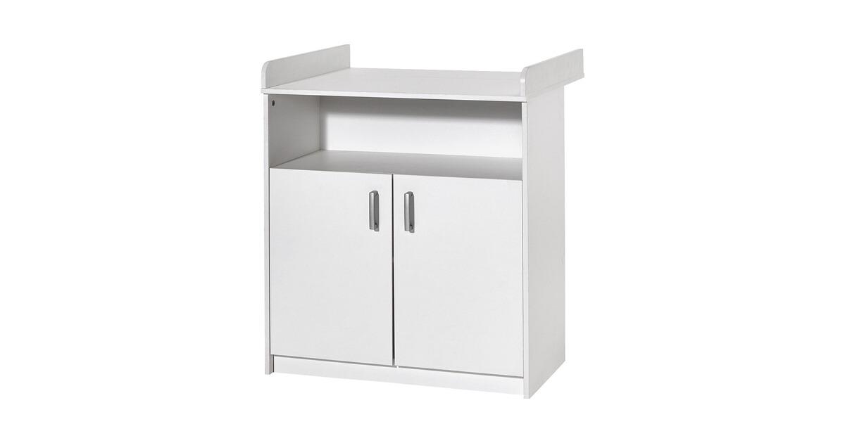 schardt wickelkommode classic white online kaufen baby walz. Black Bedroom Furniture Sets. Home Design Ideas