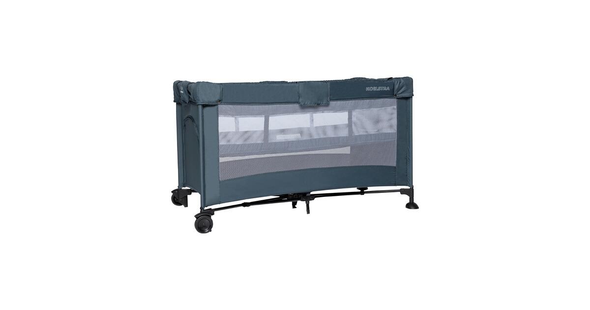 koelstra reisebett travelsleeper mit einhang online kaufen. Black Bedroom Furniture Sets. Home Design Ideas
