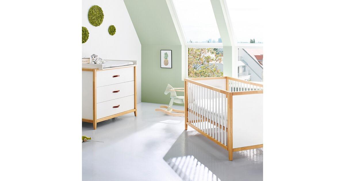 Pinolino 2 tlg babyzimmer calimero breit online kaufen - Exklusive babyzimmer ...