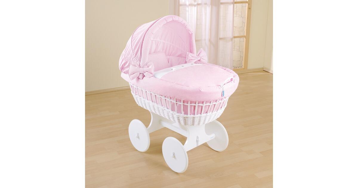 Stubenwagen kinderwagen kaufen im taxfree shop monana baby
