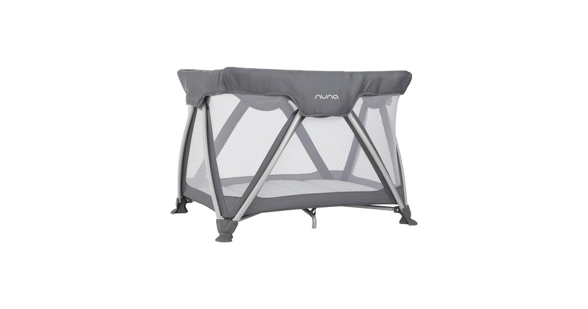 nuna reisebett sena online kaufen baby walz. Black Bedroom Furniture Sets. Home Design Ideas