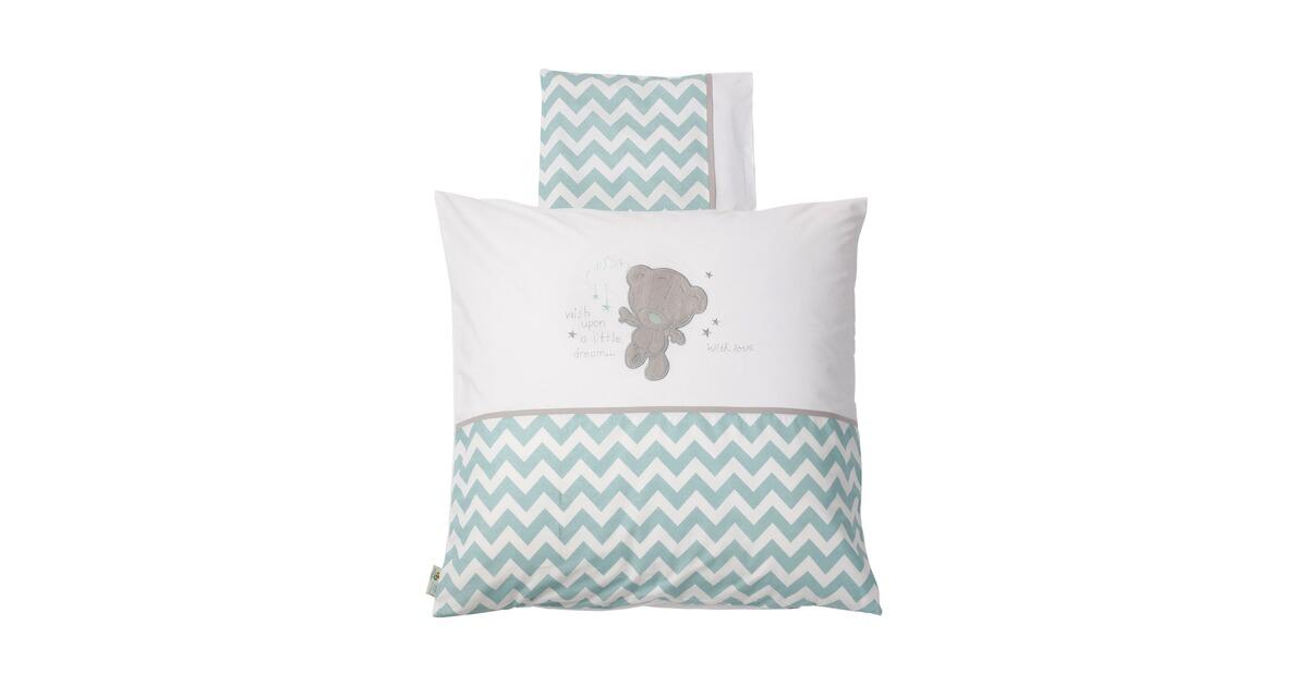 easy baby bettw sche 35x40 80x80 cm online kaufen baby walz. Black Bedroom Furniture Sets. Home Design Ideas