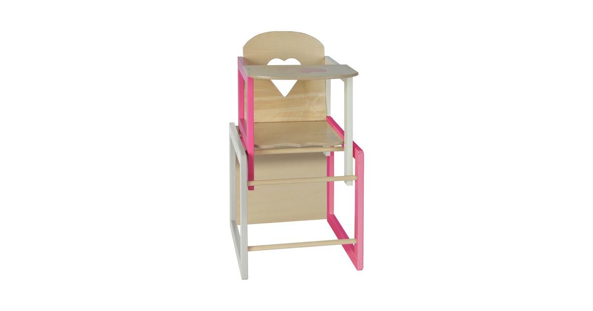 Etagenbett Baby Walz : Eichhorn puppenhochstuhl mit tisch online kaufen baby walz