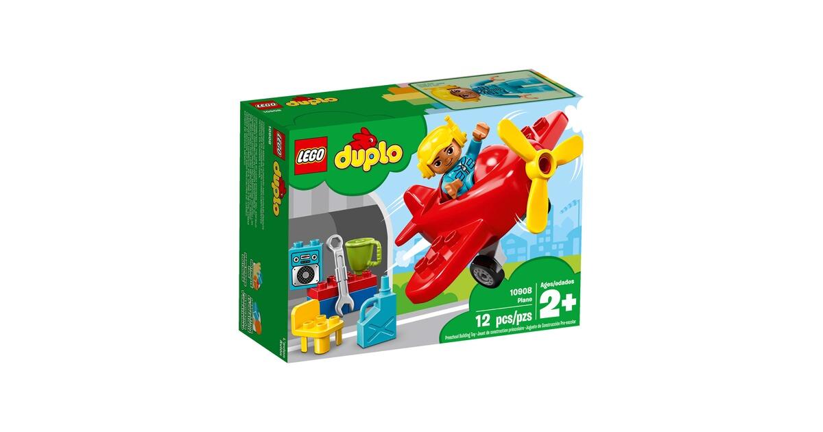 LEGO Duplo Flugzeug 10908 günstig kaufen