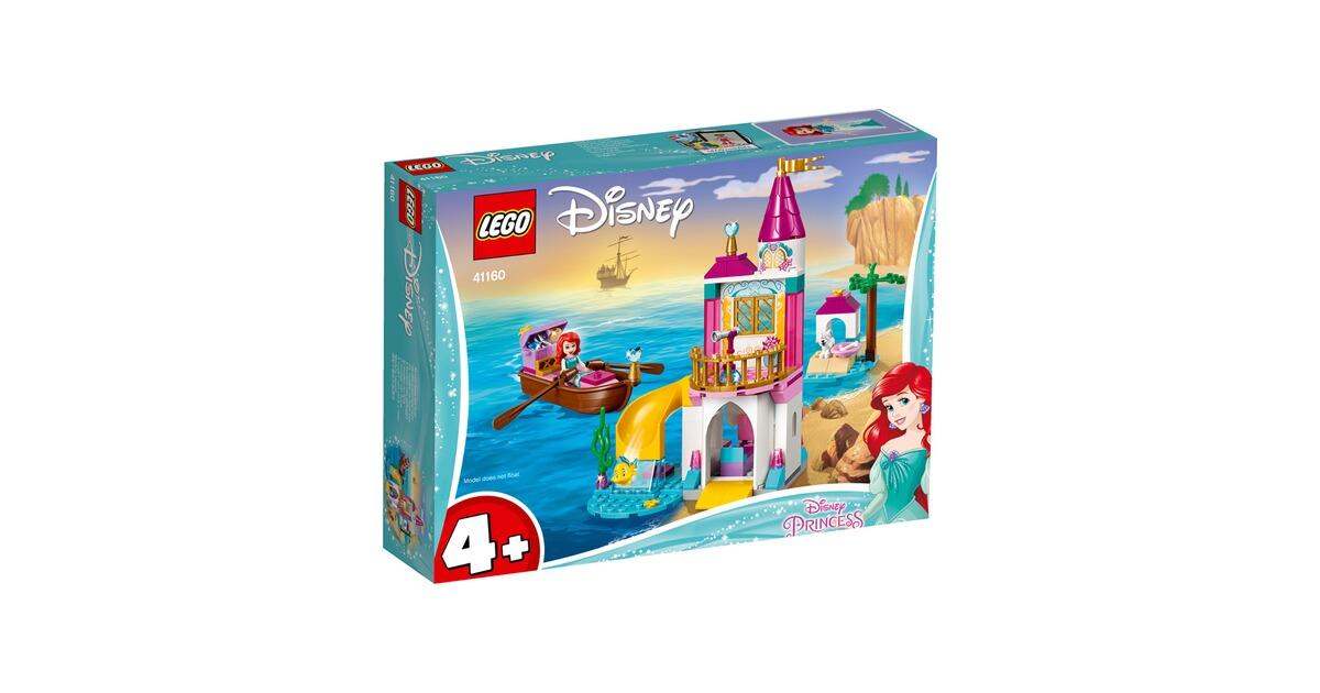 Disney Princess LEGO 41160 Arielles Meeresschloss