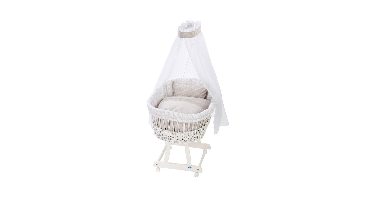 Alvi stubenwagen birthe kinderzimmer ausstattung und möbel