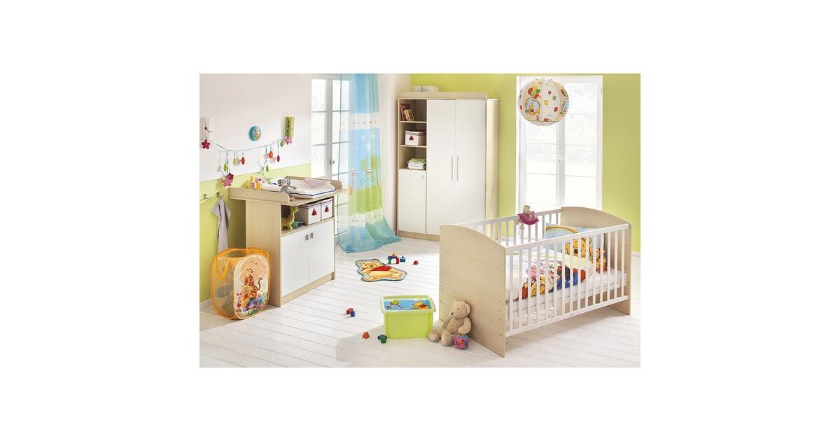 ROBA 3-tlg. Babyzimmer Lena online kaufen   baby-walz