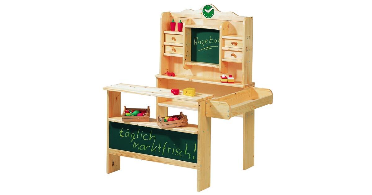 howa kaufladen mit tafel online kaufen baby walz. Black Bedroom Furniture Sets. Home Design Ideas