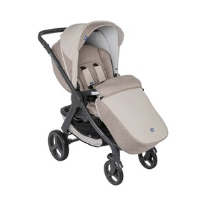 Chicco  Style Go Up Crossover Sportwagen  beige