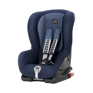 Britax Römer  Duo Plus Kindersitz  moonlight blue