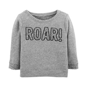 CARTER´S  Sweatshirt Roar