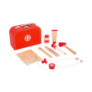 Small Foot  Arztkoffer Spielset aus Holz