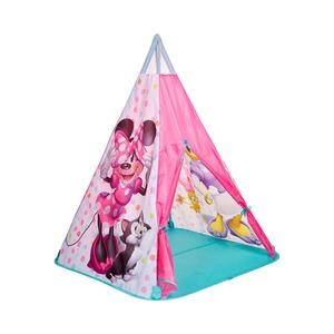Worlds Apart MINNIE MOUSE Spielzelt Tipi