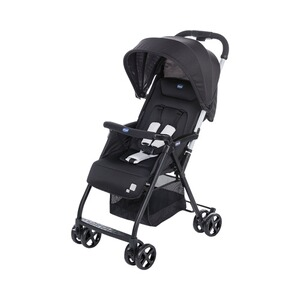 ChiccoOhlala 2 Buggy mit Liegefunktion  black night 1