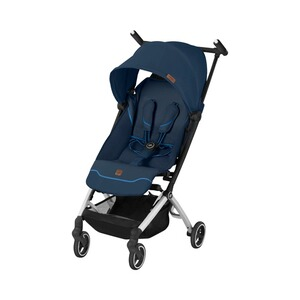 gb GOLD Pockit+ All-City Buggy Fashion Edition  Night Blue