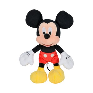 Simba MICKEY AND THE ROADSTER RACERS Kuscheltier Disney Mickey 25cm