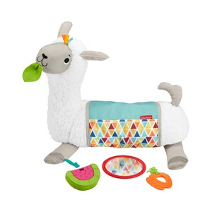Fisher-Price  Spielkissen 4in1 Lama