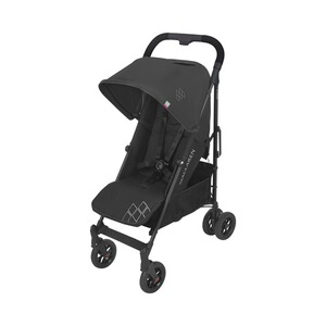 Maclaren  Techno ARC Buggy mit Liegefunktion  black
