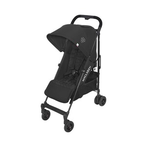Maclaren  Quest ARC Buggy mit Liegefunktion  black
